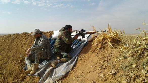 ВКС РФ и Армия Сирии штурмуют цитадель «Аль-Каиды» в Хаме (ФОТО) | Русская весна