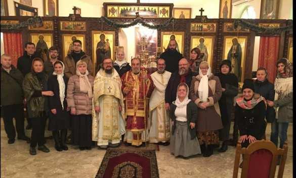 «Зло не победит добро»: важная миссия русских в Сирии (ФОТО) | Русская весна