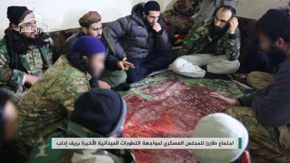 «Аль-Каида» в панике, ВКС и «Тигры» освободили 25 городов и посёлков в Идлибе и угрожают котлом (ФОТО, КАРТА) | Русская весна