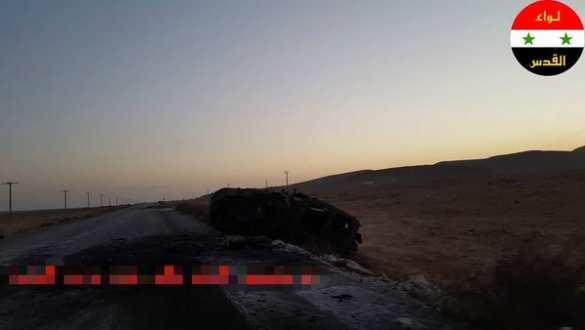 Tiger Force: «Дорогу Жизни» скоро откроют, ее нужно очистить от трупов боевиков ИГИЛ (ФОТО, ВИДЕО 18+) | Русская весна