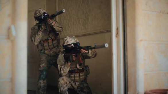 Смертники-штурмовики: Сирийские террористы создали свои «Силы спецопераций» (ФОТО, ВИДЕО) | Русская весна