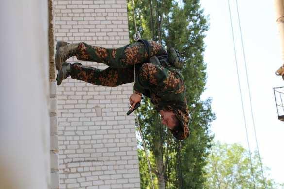 Спецназ ЛНР: «Беркут», СОБР и Краповые береты (ФОТО, ВИДЕО) | Русская весна