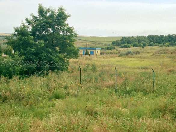 «Яма стоимостью 4миллиарда гривен», — опубликованы свежие фото «стены Яценюка» на границе с РФ (ФОТО) | Русская весна