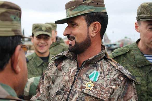 Герой Сирии: «Тигр» Сухейль — гроза ИГИЛ и «Аль-Каиды» (ФОТО) | Русская весна