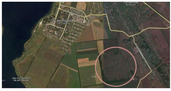 СРОЧНО: ВСУ открыли огонь из «Града» под Дебальцево (КАРТА) | Русская весна