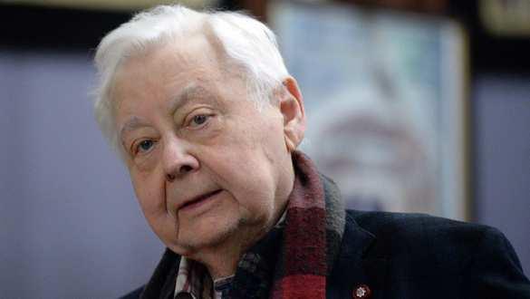 МОЛНИЯ: Умер Олег Табаков | Русская весна