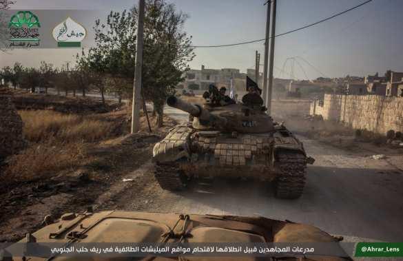 Сводка: ИГИЛ готовится к прорыву из котла, боевики наступают, Армия отбивается и создаёт ударную группировку в Алеппо, — «Тимур» (ФОТО) | Русская весна