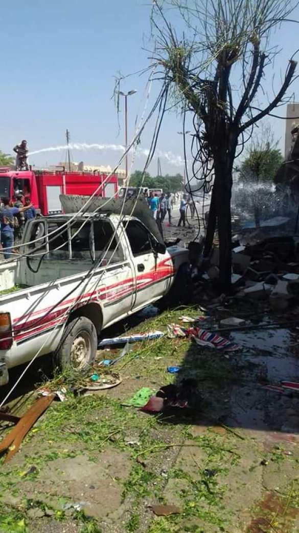 СРОЧНО: Взрыв в Сирии на границе с Турцией, есть погибшие и раненые (+ФОТО) | Русская весна