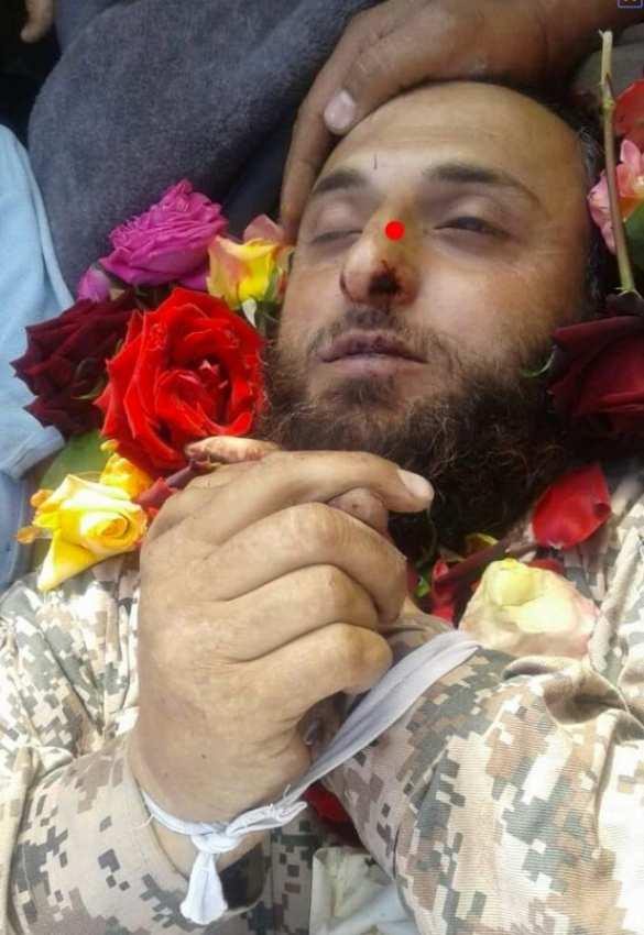Кровавая жатва: множество главарей террористов уничтожено в Сирии за последнюю неделю (ФОТО 18+)   Русская весна