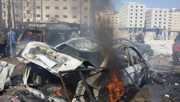 СРОЧНО: ВДамаске прогремели двавзрыва, 30человек убиты, более 40ранены (ФОТО, ВИДЕО) | Русская весна