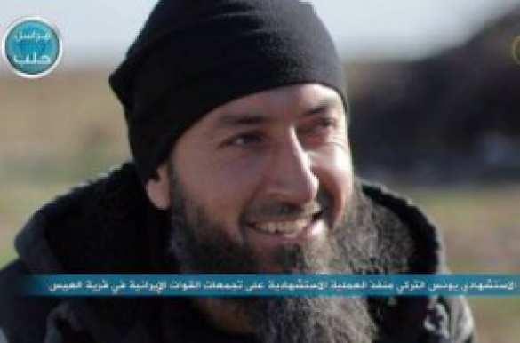 Сирия: турецкий террор «банд Эрдогана» вАлеппо и бойцы «Хезболлы», защищающие христианские святыни (ФОТО) | Русская весна