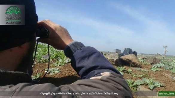 Бойня в Сирии: боевики «Ахрар Аш-Шам» сожгли танки ИГИЛ, убиты десятки террористов (ФОТО 18+) | Русская весна