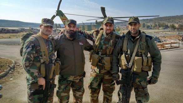 Котёл для ИГИЛ: «Тигры» и ВКС РФ завершают окружение большой группировки боевиков в Ракке (ФОТО, КАРТА) | Русская весна