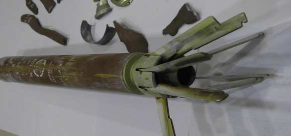 Сирийская угроза: у боевиков появилось высокотехнологичное оружие после приезда турецкого военного конвоя — подробности (ФОТО)  | Русская весна