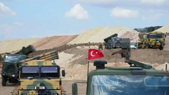 Турецкая армия терпит поражение вСирии, такиненачав воевать (ФОТО) | Русская весна