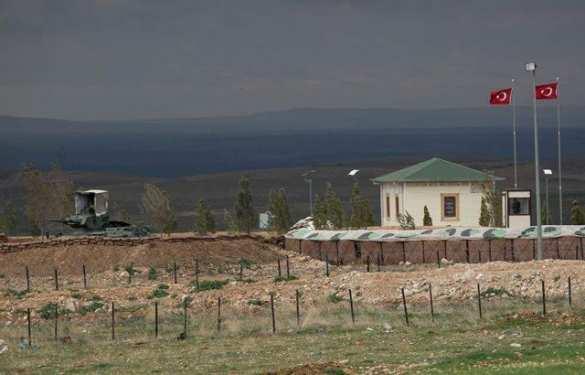 Российские журналисты опубликовали доказательства того, что Турция помогает террористам (ФОТО, ВИДЕО 18+) | Русская весна