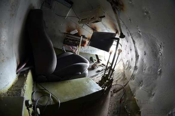 Новинки украинского оборонпрома: пробиватель кремлёвских стен «Перемога-1» (ФОТО) | Русская весна