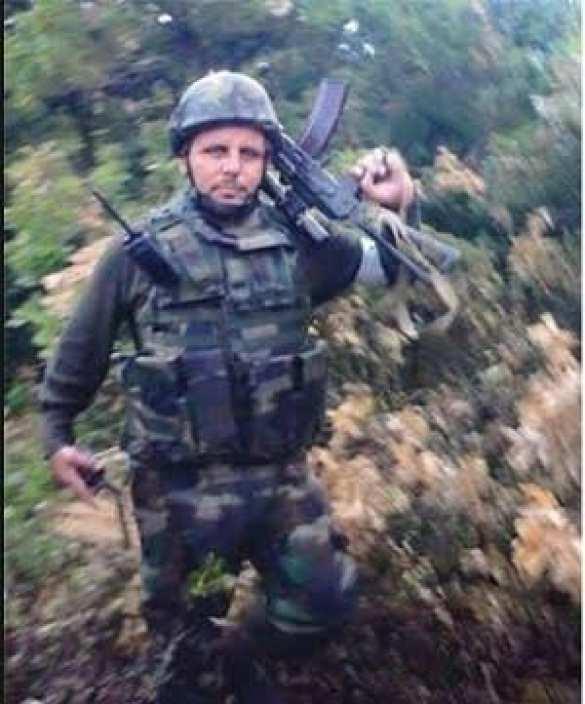 Ликвидирован один из командиров боевиков, погиб начальник штаба элитного подразделения Сирийской Армии — сообщение от «Тимура» | Русская весна