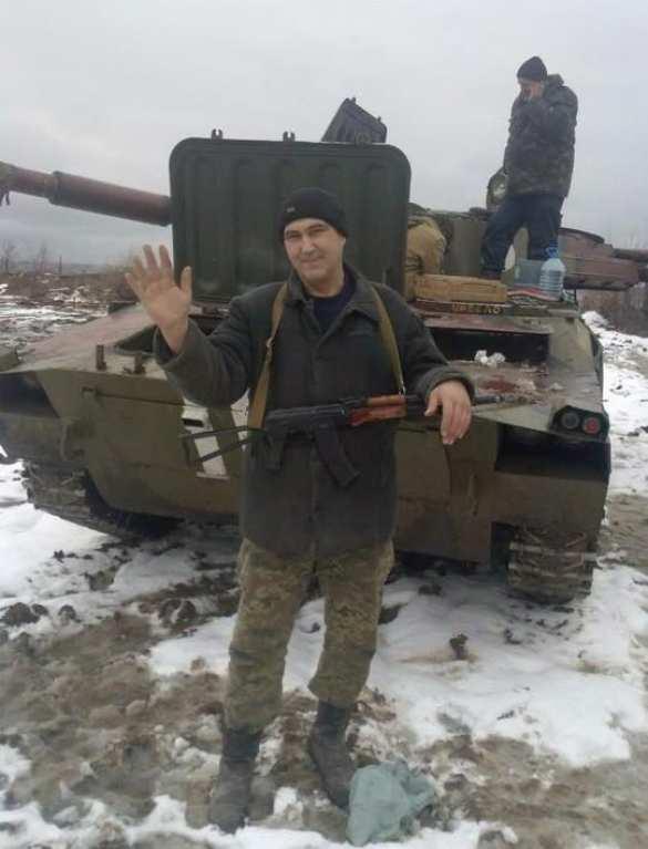Умер боевик «АТО», объявивший голодовку в больнице (ФОТО) | Русская весна