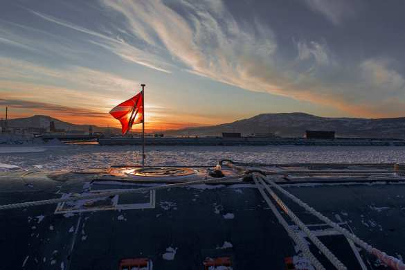 Гроза морей: Впечатляющие кадры Минобороны ко Дню моряка-подводника (ФОТО, ВИДЕО)   Русская весна