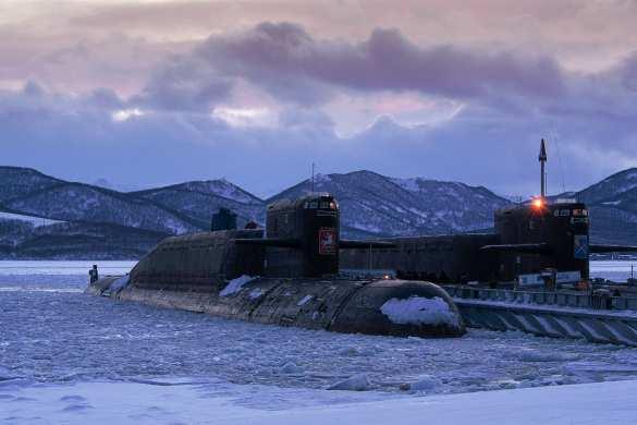 Гроза морей: Впечатляющие кадры Минобороны ко Дню моряка-подводника (ФОТО, ВИДЕО) | Русская весна