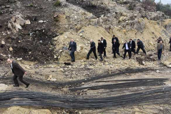 Удивительный мэр: Физик-ядерщик из Одессы укрепляет оплот Армии Сирии в Хаме (ФОТО) | Русская весна
