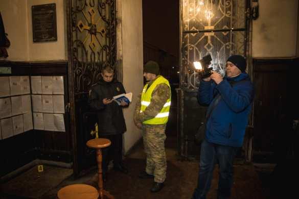 СРОЧНО: Взрыв прогремел в храме на Украине во время богослужения (+ВИДЕО, ФОТО) | Русская весна