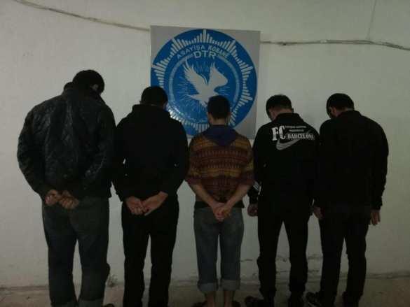 Сирия: «гестапо» лютует в оккупированных США районах (ФОТО)   Русская весна
