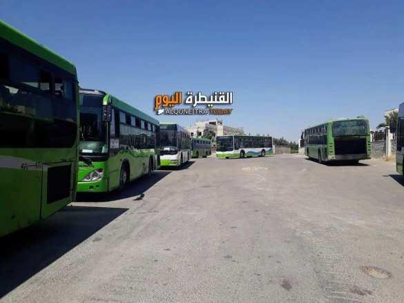 Сирия: Новая победа на юге — боевики сдают российским военным провинцию на границе с Израилем (ФОТО, КАРТА) | Русская весна