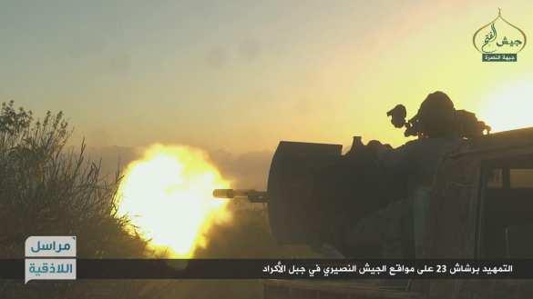 Сводка: Армия Сирии наступает в Алеппо, боевики ИГИЛ попали в засаду в Дейр Зор, наступление «Нусры» отражено в Латакии, — «Тимур» (ФОТО) | Русская весна