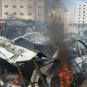 СРОЧНО: ВДамаске прогремели двавзрыва, 30человек убиты, более 40ранены (ФОТО, ВИДЕО)