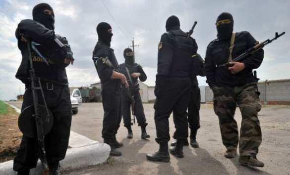 Взрывоопасный контингент. Участники карательной операции стали представлять собой реальную угрозу государству и обществу | Русская весна