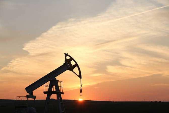 Британская компания начала добычу нефти во Львовской области | Русская весна