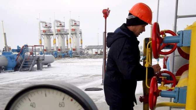 Неожиданный подарок: Украина заработает за счёт новых рекордов «Газпрома» в Европе | Русская весна