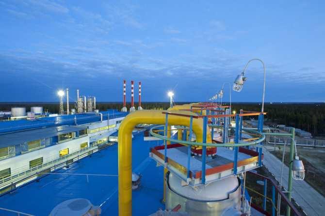 «Газпром» не будет полностью перекрывать транзит газа через Украину | Русская весна