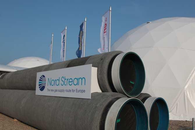 От чего будет зависеть транзит газа через Украину | Русская весна