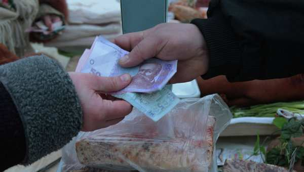 Минфин ЛНР: украинской гривны в Республике практически нет | Русская весна