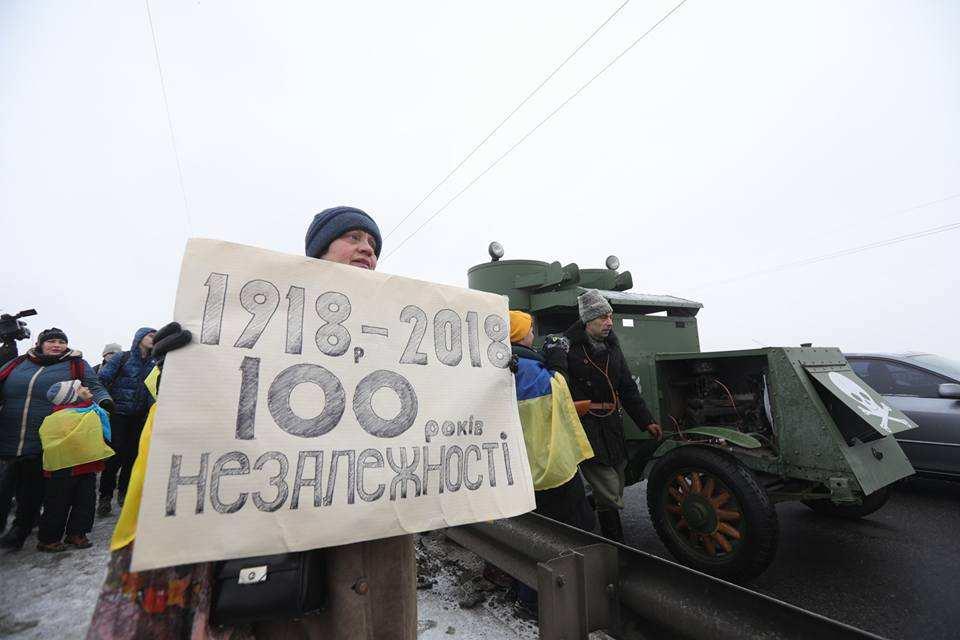 Как Херсон защищался от оккупационных немецко-украинских войск | Русская весна