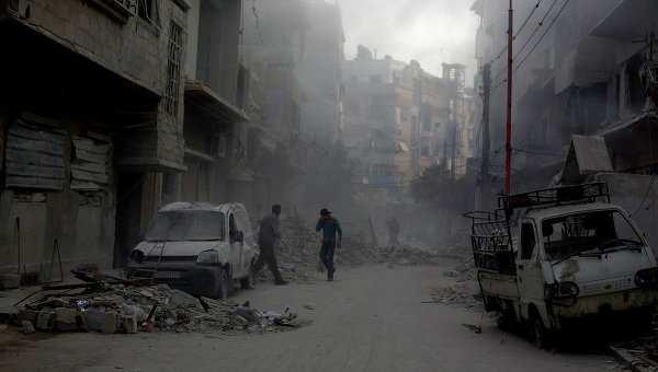 Более трех тысяч боевиков бежали из Сирии, опасаясь национальной армии | Русская весна