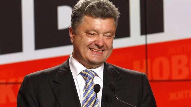 Порошенко предоставил украинское гражданство грузинскому главе МВД Одесской области | Русская весна