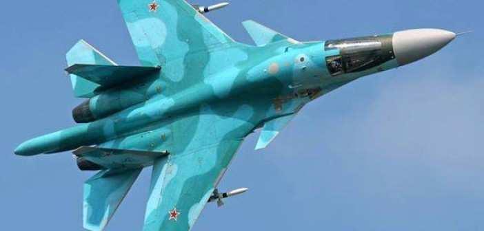 Российские ВКС впервые наносят удар по ИГИЛ на востоке провинции Хама (ВИДЕО) | Русская весна