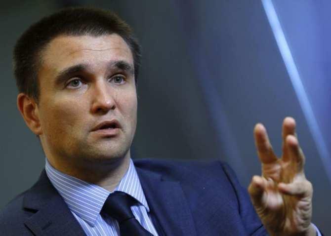 Лавров обсудил с главой МИД Украины обмен пленными в Донбассе  | Русская весна