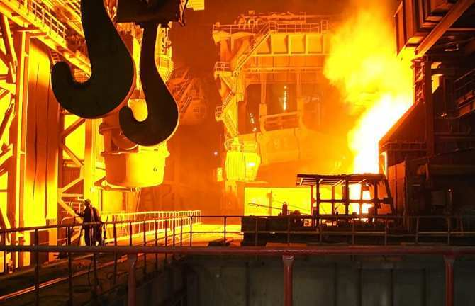 Металлурги Украины бьют тревогу (ВИДЕО)   Русская весна