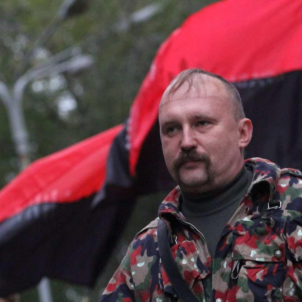 Даже не думали, что за это воевали — «хозяева жизни» в Днепропетровске пообещали «ветеранам АТО» отправить их на фарш | Русская весна