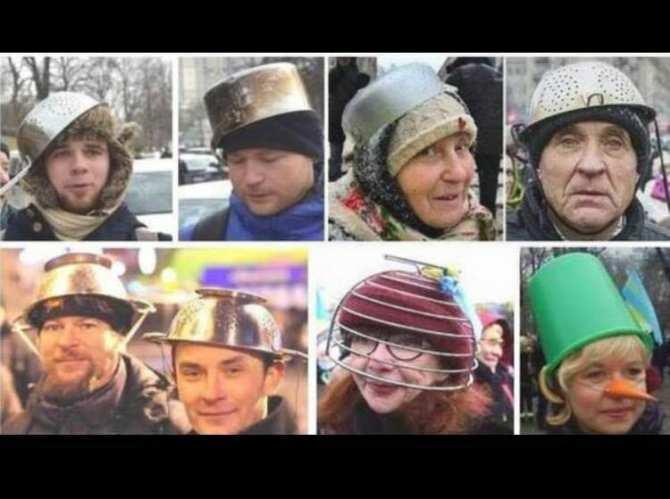 Два года после Майдана — итоги | Русская весна