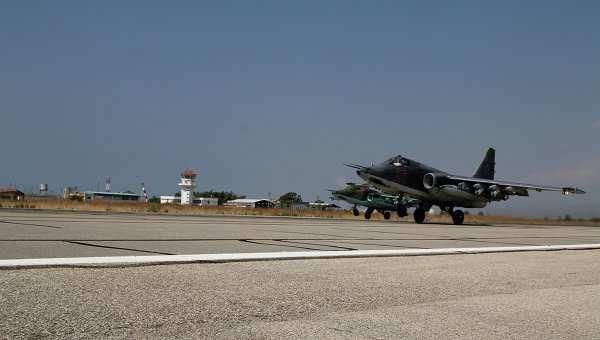 Авиация РФ в Сирии использует высокоточную управляемую ракету Х-29Л (ВИДЕО) | Русская весна