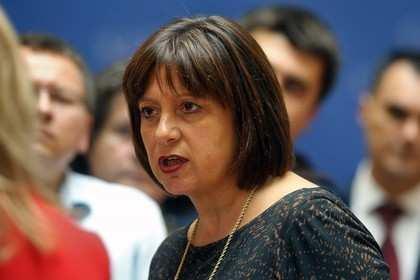 Яресько допустила дефолт Украины из-за невыплаты долга | Русская весна