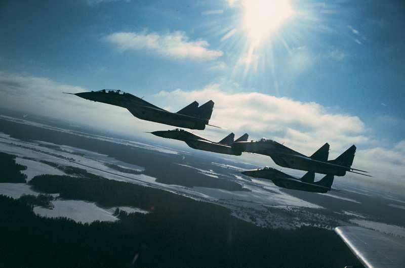 Су-35 ВКС РФ столкнулись с F-15 ВВС Израиля над Средиземным морем и перешли в боевой режим, — «Ад-Дияр» | Русская весна