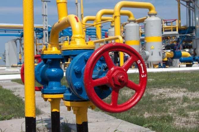ВАЖНО: запасы газа на Украине стремительно тают | Русская весна