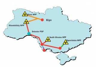 Дорогой и опасный эксперимент: Украина переходит на американское топливо для АЭС | Русская весна